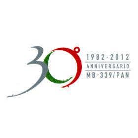 30_anniversario_mb339pan